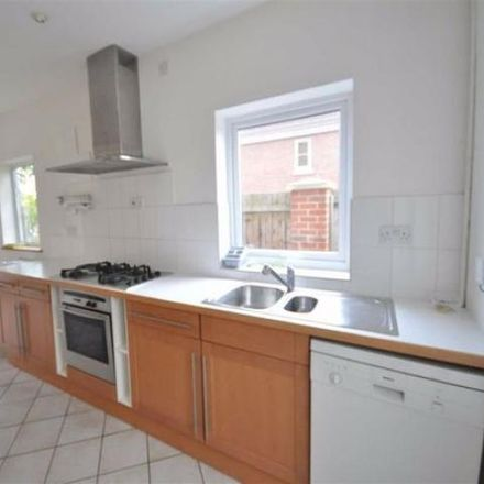Rent this 4 bed house on 1 Alms Close in Tewkesbury GL3 2QL, United Kingdom
