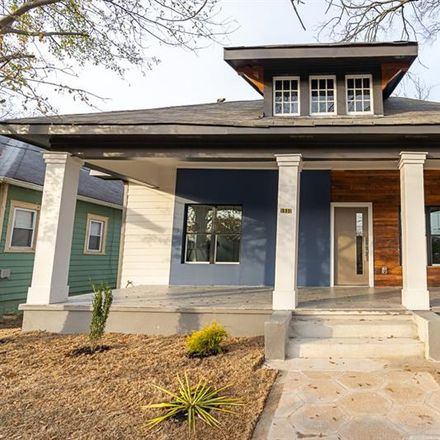 Rent this 3 bed house on Westview Dr SW in Atlanta, GA