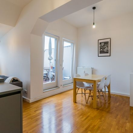 Rent this 1 bed apartment on Fehrbelliner Straße 39 in 10119 Berlin, Germany