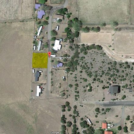 Rent this 0 bed house on Happy Hollow Rd in Eagar, AZ