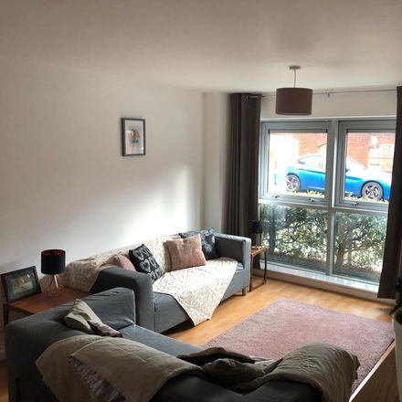Rent this 1 bed apartment on 47 George Street in Birmingham B3, United Kingdom