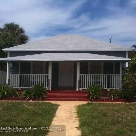 Rent this 4 bed house on 1538 Northeast 3rd Avenue in Fort Lauderdale, FL 33304