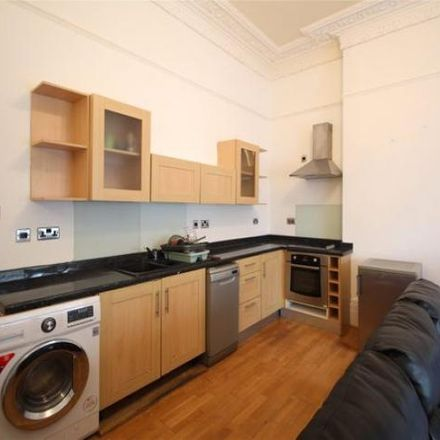 Rent this 2 bed apartment on 4 Chesterfield Buildings in Bristol BS8 1RT, United Kingdom