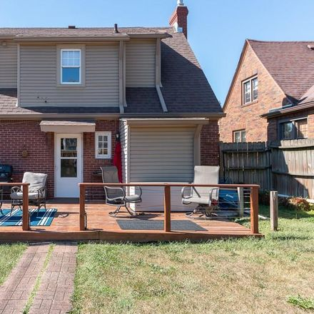 Rent this 2 bed house on 901 North Graham Avenue in Indianapolis, IN 46219