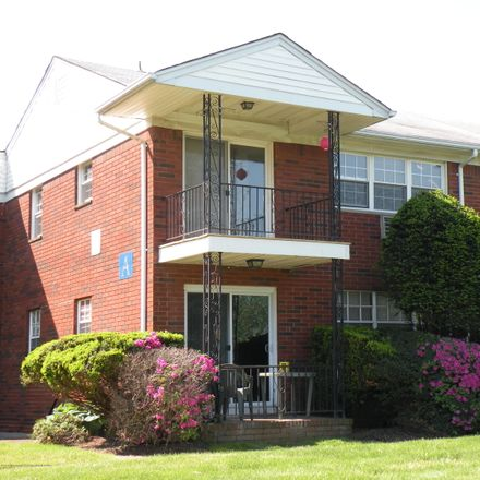 Rent this 2 bed condo on 12 Atlantic Avenue in Aberdeen Township, NJ 07747