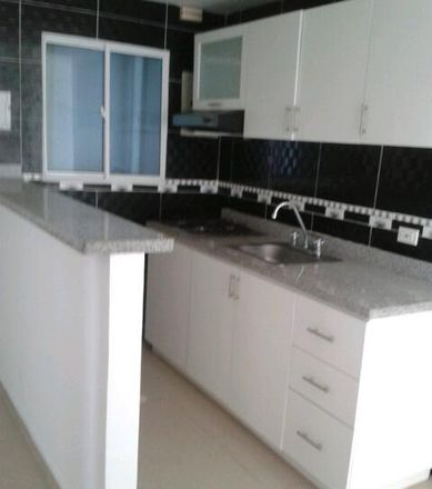 Rent this 2 bed apartment on AAA Barranquilla in Carrera 36, Lucero