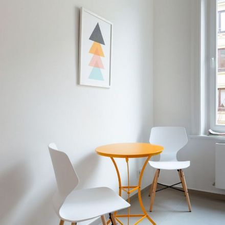 Rent this 2 bed apartment on Eggerstedtstraße 86 in 22765 Hamburg, Germany