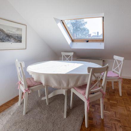 Rent this 1 bed apartment on Freiburg im Breisgau in Mittelwiehre, BADEN-WÜRTTEMBERG