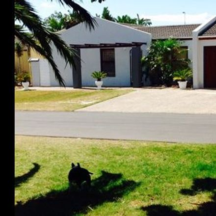 Rent this 1 bed room on Zoetendal Crescent in Cape Town Ward 5, Cape Town