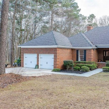 Rent this 4 bed house on 4696 Hardy McManus Rd in Evans, GA