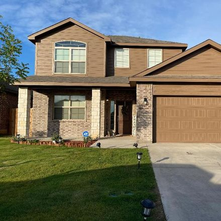 Rent this 3 bed house on Brite Road in Odessa, TX 79765