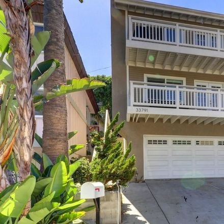 Rent this 5 bed house on 33791 Olinda Drive in Dana Point, CA 92629