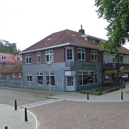 Rent this 1 bed apartment on Alpenroosstraat 2 in 5644 EJ Eindhoven, Netherlands