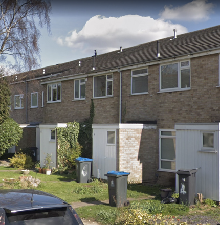 Rent this 3 bed house on Newborough Green in London KT3, United Kingdom