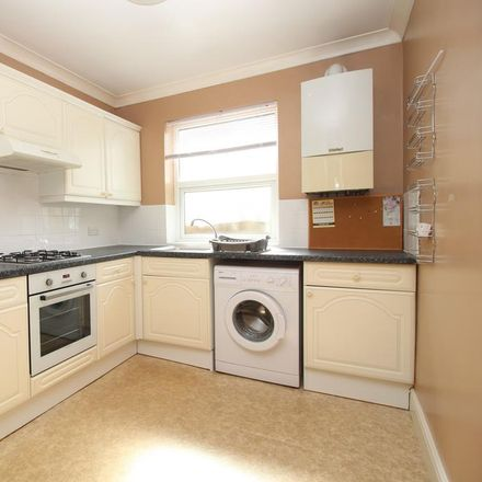 Rent this 1 bed apartment on Parker Dairies in 220 Wood Street, London E17