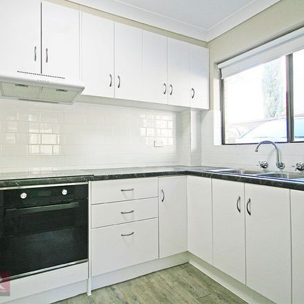 Rent this 2 bed apartment on 43/19-27 Adderton Road