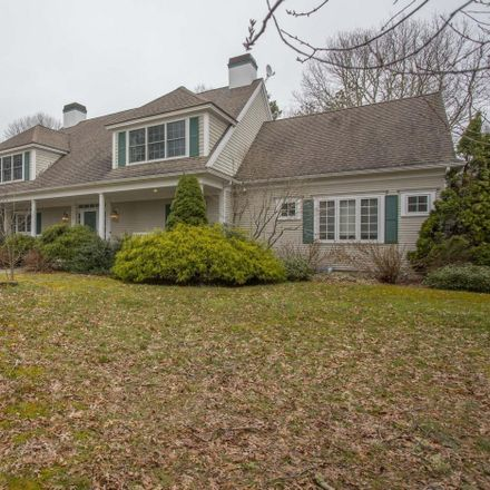 Rent this 4 bed house on 10 Wintergreen Lane in Sandwich, MA 02644