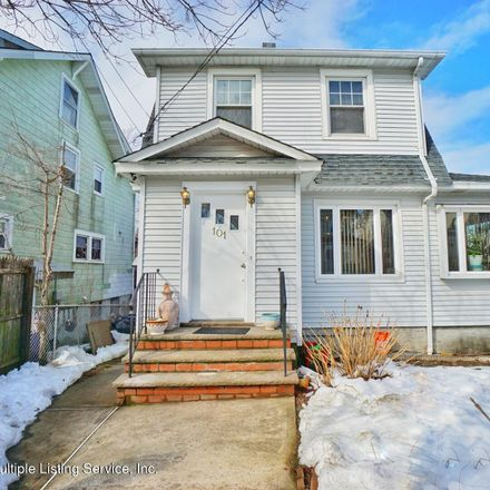 Rent this 2 bed house on 101 Coursen Place in New York, NY 10304