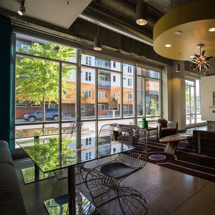 Rent this 2 bed apartment on The Artistry in 451 East Market Street, Indianapolis