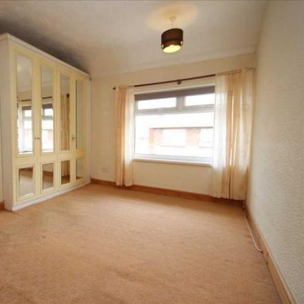 Rent this 3 bed house on Greenland Avenue in Middlesbrough TS5 4JW, United Kingdom