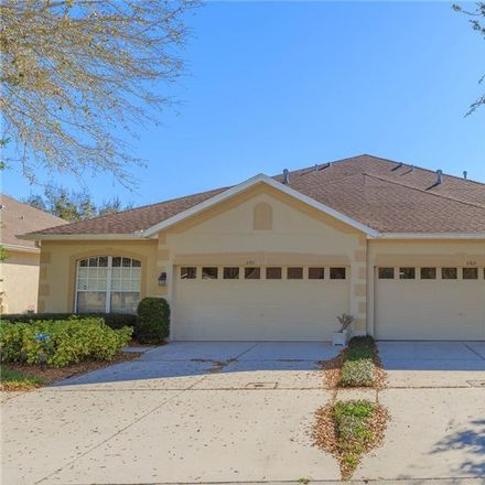 Rent this 3 bed apartment on Surrey Hill Pl in Apollo Beach, FL