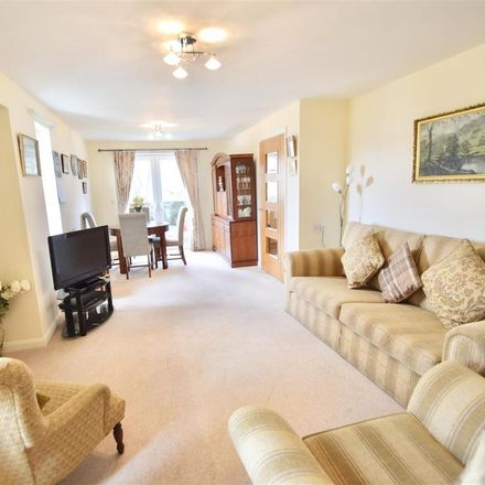 Rent this 2 bed apartment on Bygate Court in Vernon Drive, North Tyneside NE25 8AB