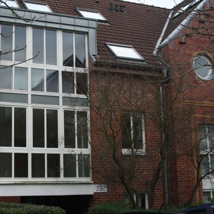 Rent this 2 bed apartment on Hohlstraße 37 in 41747 Viersen, Germany