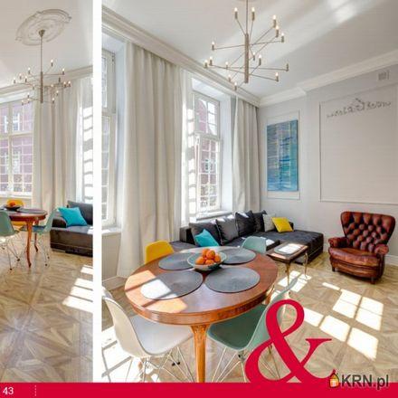 Rent this 3 bed apartment on Aparthotel Neptun in Grząska 1, 80-833 Gdansk