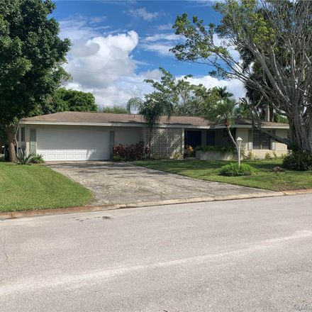 Rent this 3 bed house on 5027 Northampton Dr in Fort Myers, FL