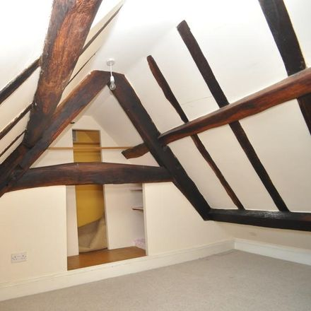 Rent this 1 bed house on Copse Cross Street in Ross-on-Wye HR9, United Kingdom