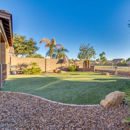 Rent this 3 bed loft on 22237 East Via del Palo in Queen Creek, AZ 85142