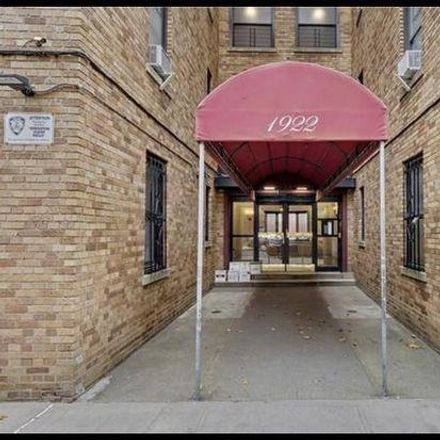 Rent this 2 bed condo on 1922 McGraw Avenue in New York, NY 10462