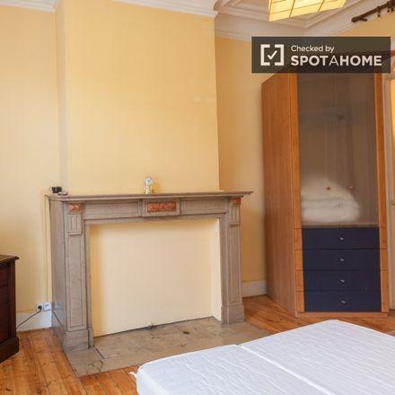 Rent this 1 bed apartment on Rue de Bordeaux - Bordeauxstraat 29 in 1060 Saint-Gilles - Sint-Gillis, Belgium