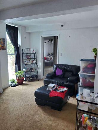 Rent this 1 bed condo on E Garden St in Pensacola, FL