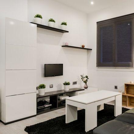 Rent this 0 bed apartment on Carrer de Provença in 58, 08936 Barcelona