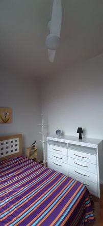 Rent this 2 bed room on R. Barão de Mesquita - Tijuca in Rio de Janeiro - RJ, Brasil