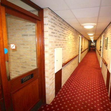 Rent this 0 bed apartment on Oak Tree Court in 1-12;14-44 Pembroke Way, Birmingham B28 9EX
