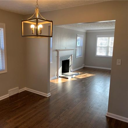Rent this 2 bed house on 19760 Westway Drive in Rocky River, OH 44116