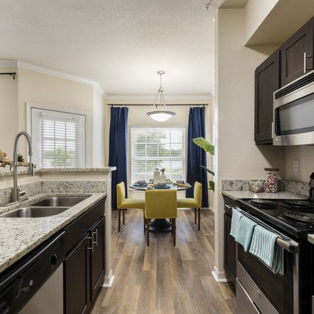 Rent this 1 bed apartment on MetroWest