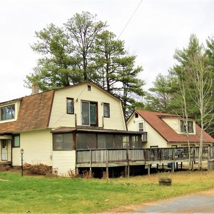 Rent this 3 bed house on Ausable Dr in Au Sable Forks, NY