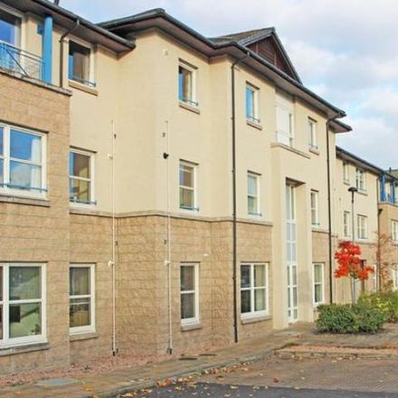 Rent this 2 bed apartment on Inverness Bowling Club in Royal Ness Court, Inverness IV3 5SZ