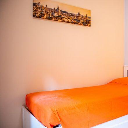 Rent this 4 bed apartment on Belleville in Via Guglielmo Albimonte, 159 Rome RM