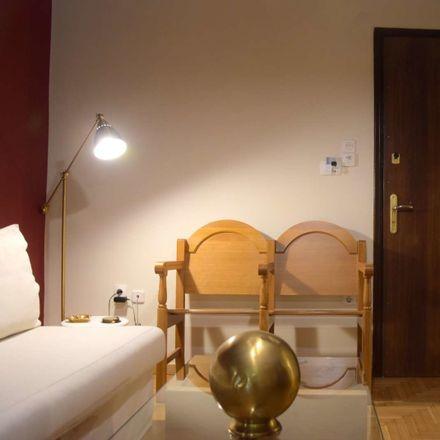 Rent this 1 bed apartment on Leof. Vasileos Alexandrou in Kesariani 161 21, Greece