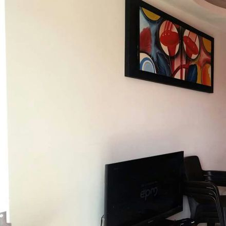 Rent this 2 bed apartment on Calle 39 in Dique, 130015 Cartagena
