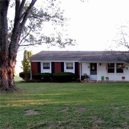 Rent this 3 bed house on W Northgate Dr in Columbus, IN