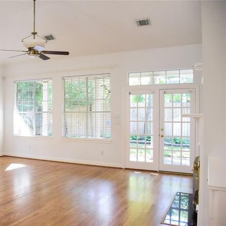 Rent this 4 bed house on 4619 Park Court in Bellaire, TX 77401