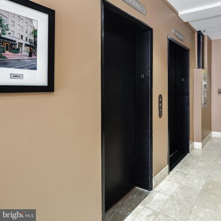 Rent this 1 bed apartment on Flying Fish Restaurant in 815 King Street, Alexandria