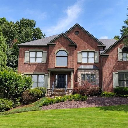 Rent this 6 bed house on 515 Woodmoore Court Northeast in Sandy Springs, GA 30342