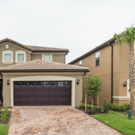 Rent this 5 bed house on Kissimmee