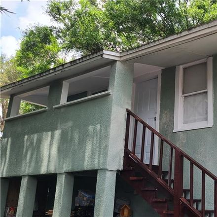 Rent this 4 bed house on 8320 North Boulevard in Tampa, FL 33604
